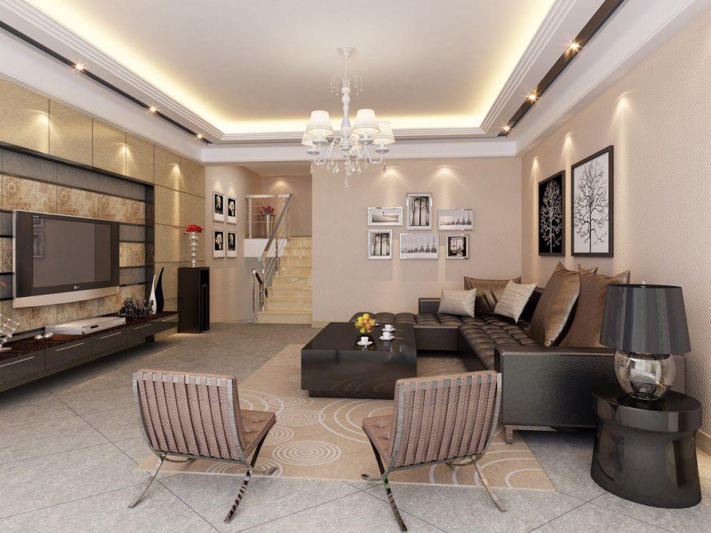 3 tiêu chí phổ biến để lựa chọn gạch lát nền phòng khách