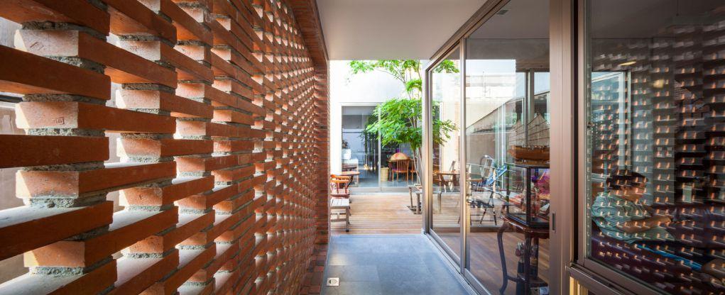 Dự án thiết kế phản ánh được lối sống của người Thái