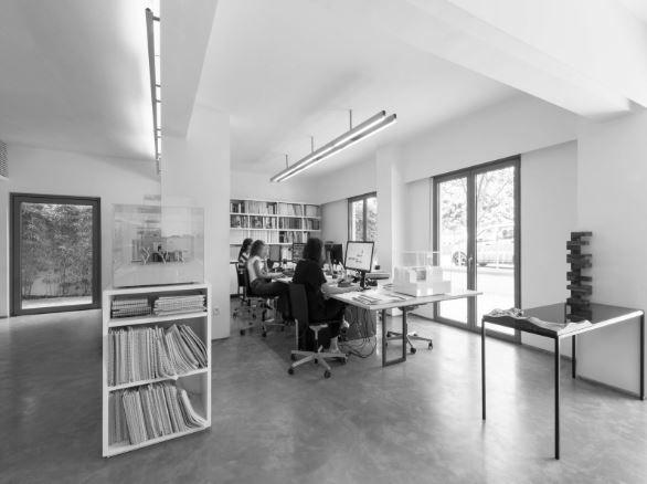 Văn phòng thiết kế Buerger Ktsota