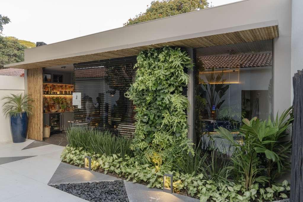 Dự án thiết kế Urban Cabin của Marcio Michalua