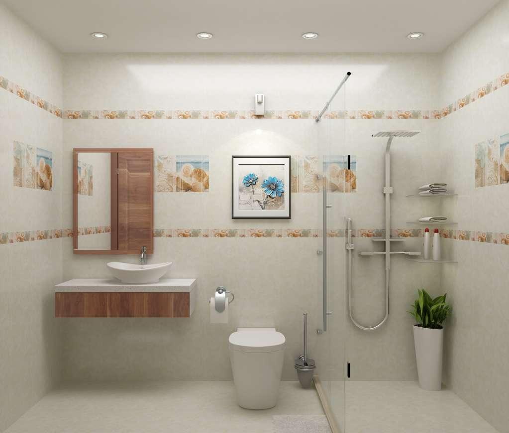 Gạch chống thấm nâng cao  tuổi thọ công trình