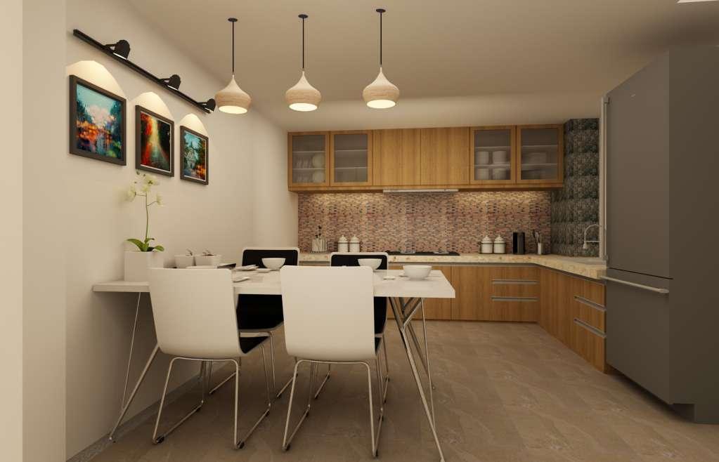 Gạch mosaic cho phòng bếp