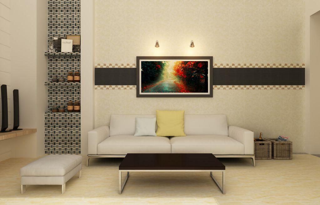 Gạch ốp tường mang đến vẻ đẹp và độ bền cho công trình