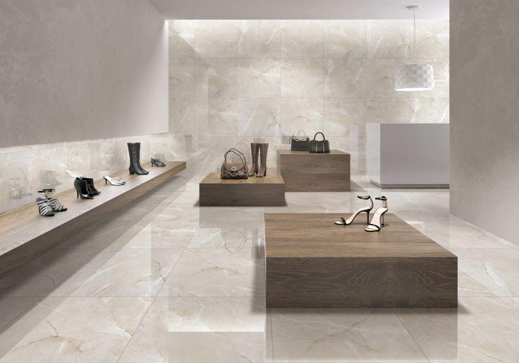 Gạch ốp tường trang trí nội thất