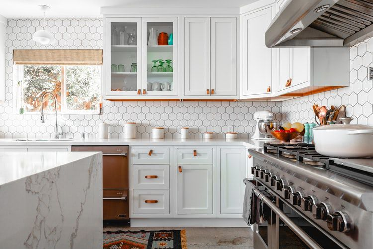 Gạch mosaic có nhiều ưu điểm nổi bật