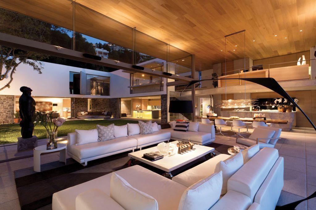 Kết hợp yếu tố trang trí nội thất để tạo nên sự hài hòa